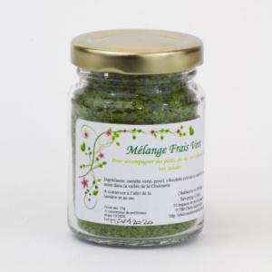 Chalouette en herbes - aromates